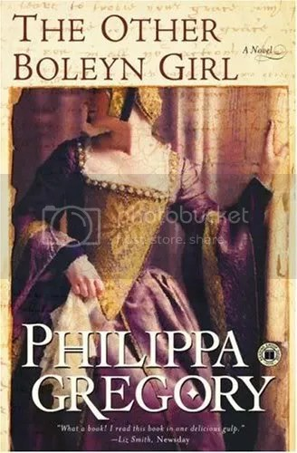 The Other Boleyn Girl cover