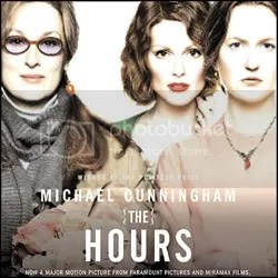 The Hours by Michael Cunningham (audiobook)