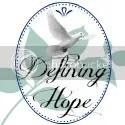 Defining Hope