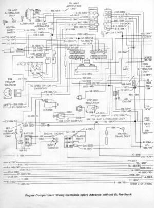 Need wiring diagram 84 Dodge D100  Slant Six Forum