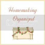 Homemaking Organized