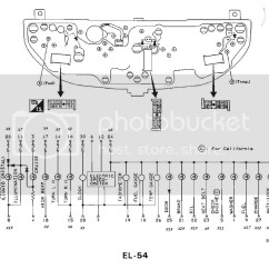 S13 Wiring Harness Diagram Ridgid Pressure Washer Parts Nissan Quest Instrument Cluster Get Free