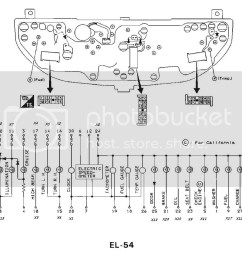 1991 nissan 240sx instrument wiring wiring diagram for professional u2022 s13 radio wiring diagram 1990 240sx engine wiring diagram [ 1268 x 1000 Pixel ]