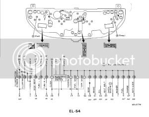 Kouki TypeX Cluster Wiring Help  Nissan Forum | Nissan