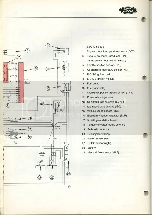 ford wiring diagram 2002 pontiac grand am gt stereo 24 valve cosworth - the capri laser page