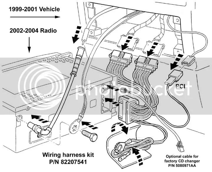 2004 Dodge Caravan Stereo Wiring. 2004. Free Printable