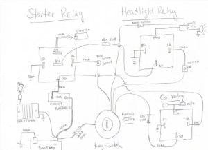 Let's See Some: Chopped wiring diagrams!  Page 2