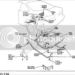 93 Honda Accord Starter Wiring Diagram Unit Heater Civic Brake System And Fuse Box