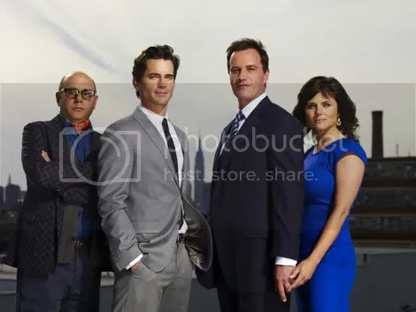 White Collar Pictures, Images and Photos