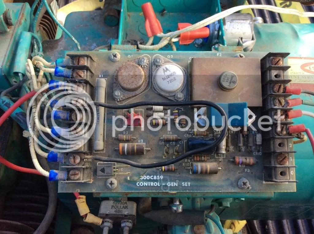 Onan Generator Remote Start Switch Wiring Diagram Onan Free Engine