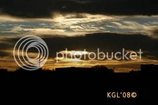 Sunrise 11-9-08