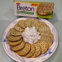 Recipe ReDux: Cucumber Greek Yogurt Dip [sponsored]