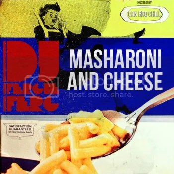Masharoni and Cheese