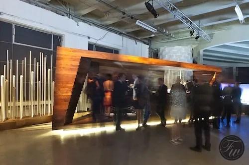 AP Royal Oak Exhibition Paris