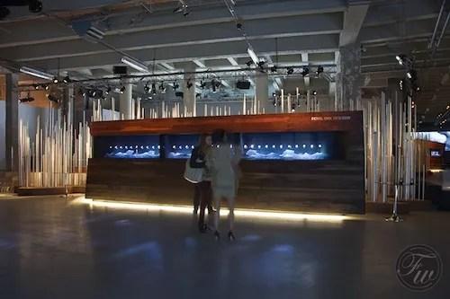AP Royal Oak Exhibition