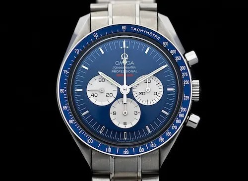 Omega Speedmaster Professional Gemini 4