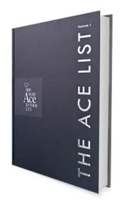 Ace List