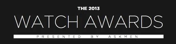 AskMen Watch Awards 2013