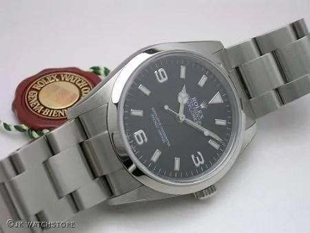 Rolex Explorer I ref.114270