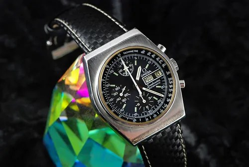 Speedmaster Day-Date Automatic caliber 1045