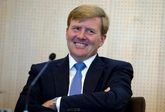 Willem-Alexander van Oranje