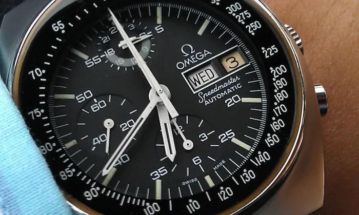 Speedmaster Mark 4.5