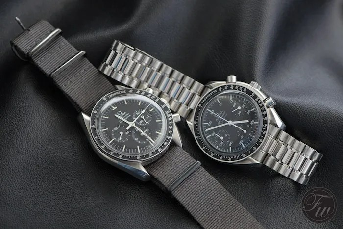 OMEGA Watches: Speedmaster - Reduced - 3539.50.00