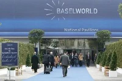 Photo by BaselWorld.com