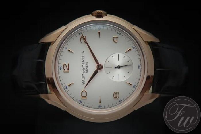 Baume & Mercier Clifton M0A10060