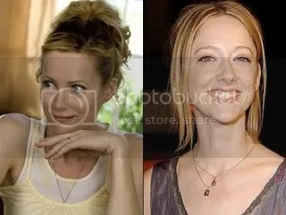 Leslie Mann and Judy Greer