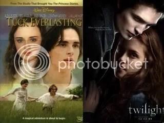 Edward, Bella, Jesse, Winnie