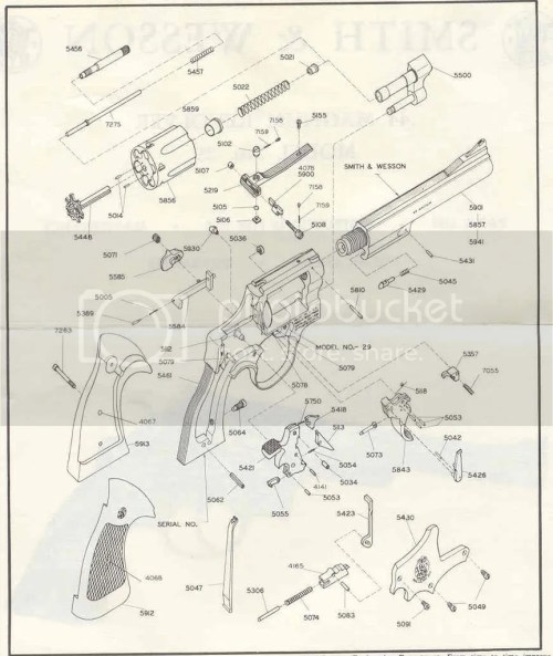 small resolution of smith amp wesson schematics