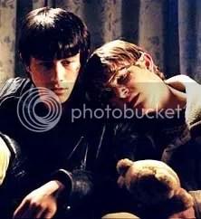 Neil e Brian