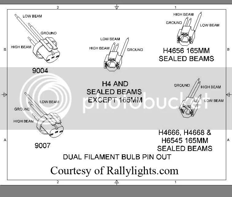 H4666 Wiring Diagram - Wiring Diagram K9 on