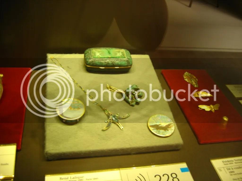 Period Jewelry Pieces
