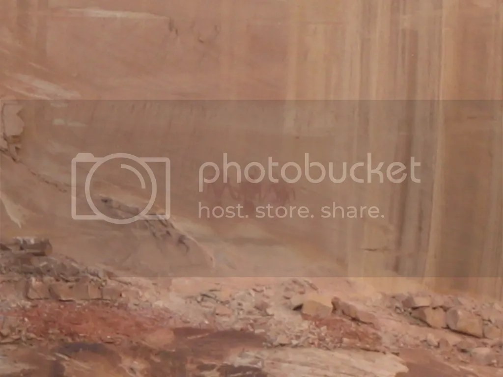 Cliffside Pictogram
