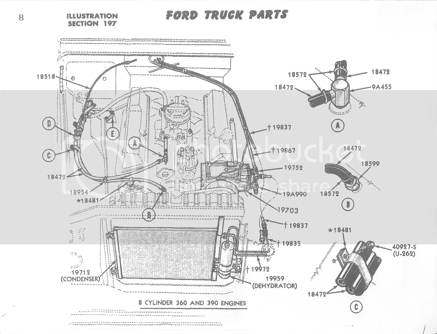 The Bus Thread Ford B 600 General Questions Trips