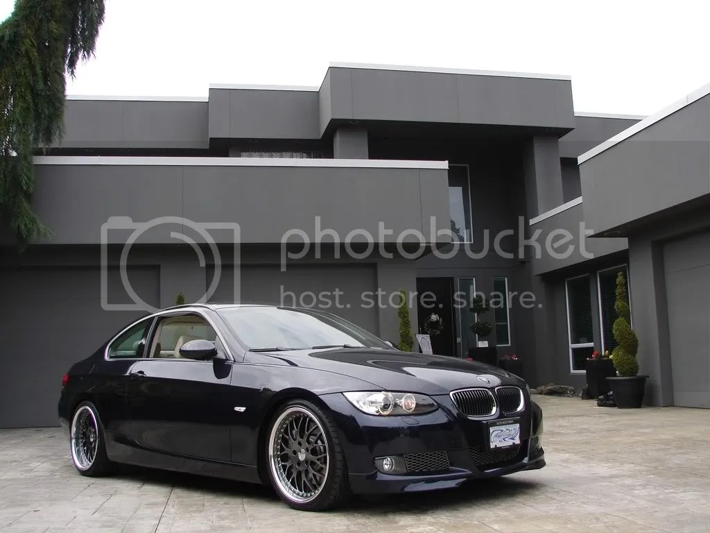 hight resolution of bmw 335xi coupe