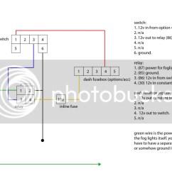 92 accord fog light wiring wiring library 92 accord fog light wiring [ 1024 x 791 Pixel ]