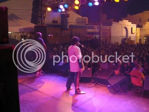 Bad Brains Asbury Park Show