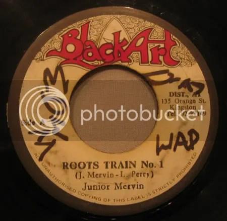 Roots Train No. 1