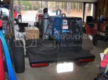 Weld Truck for Work, Weld Trailer at Home - Miller Welding ...