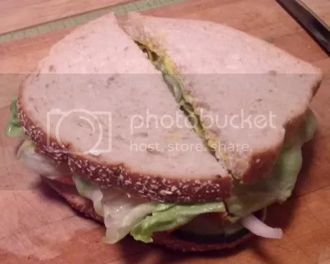 closed cuke sandwich