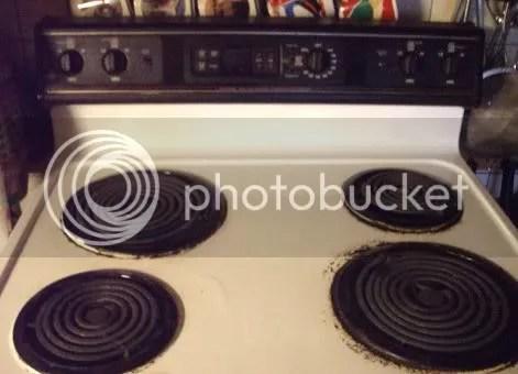 dead stove