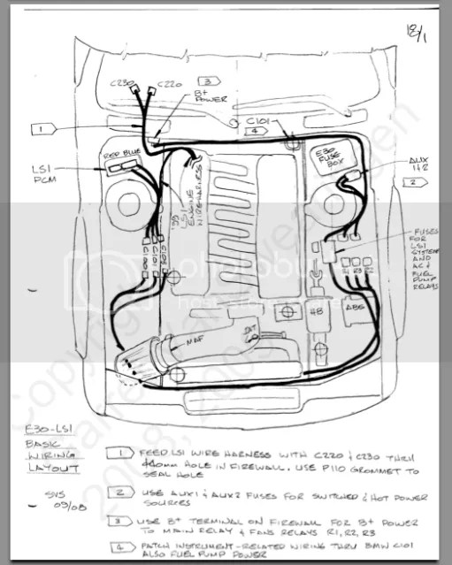 e12 bmw electrical schematics