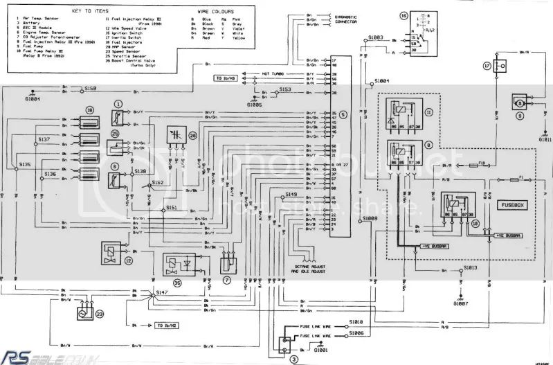 wiring diagram problems