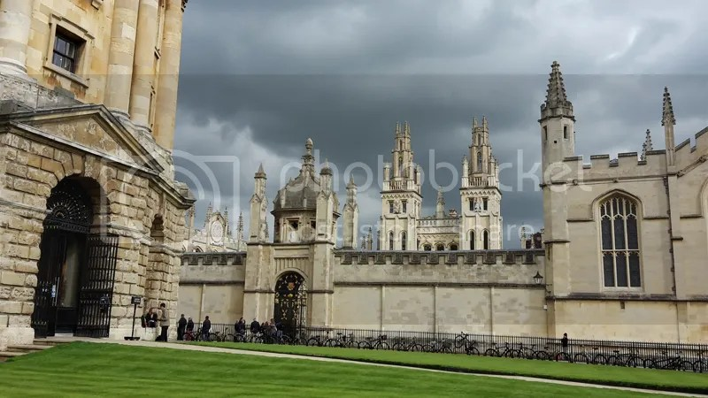 Bodleian College