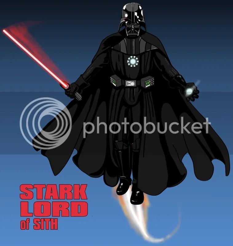 Stark Lord Alternate 1