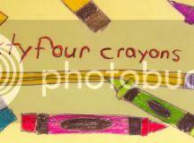 sixty four crayons: perler bead designs