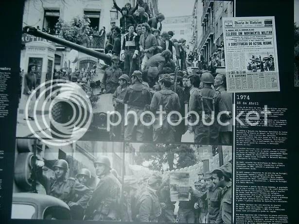 25 de Abril - 1974